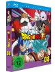 Dragonball Super - Vol. 8 Blu-ray