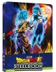 Dragonball Super: Broly - Limited Edition Steelbook (IT Import ohne dt. Ton)