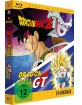 Dragonball Z + Dragonball GT TV-Specials Blu-ray