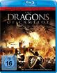 The Dragons of Camelot - Die Legende von König Arthur Blu-ray