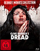 Dread (2009) - Bloody Movies Collection Blu-ray