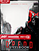Dredd 3D - Best Buy Exclusive Limited Edition Mondo X #005 Steelbook (3D Blu-ray + DVD) (Region A - CA Import ohne dt. Ton) Blu-ray