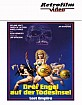 Drei Engel auf der Todesinsel (Limited Hartbox Edition) (Cover A) Blu-ray