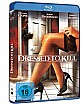 Dressed to Kill (1980) Blu-ray