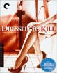 Dressed to Kill - Criterion Collection (Region A - US Import ohne dt. Ton) Blu-ray