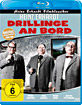 Drillinge an Bord (Heinz Erhardt Filmklassiker) Blu-ray