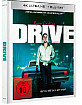 Drive (2011) 4K (Limited Mediabook Edition) (4K UHD + Blu-ray)
