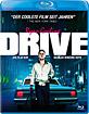 Drive (2011) (CH Import) Blu-ray