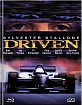 Driven (2001) (Limited Mediabook Edition) (Cover A) (AT Import) Blu-ray
