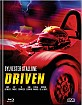 Driven (2001) (Limited Mediabook Edition) (Cover B) (AT Import) Blu-ray
