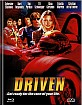 Driven (2001) (Limited Mediabook Edition) (Cover D) (AT Import) Blu-ray
