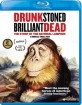 Drunk Stoned Brilliant Dead: The Story of the National Lampoon (2015) (Region A - US Import ohne dt. Ton) Blu-ray
