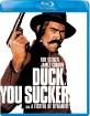 Duck, You Sucker (1971) (US Import) Blu-ray