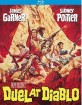 Duel at Diablo (1966) (Region A - US Import ohne dt. Ton) Blu-ray