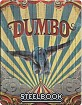 Dumbo (2019) 4K - FNAC Exclusive Limited Edition Steelbook (4K UHD + Blu-ray) (FR Import) Blu-ray