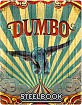 Dumbo (2019) 4K - Zavvi Exclusive Limited Edition Steelbook (4K UHD + Blu-ray) (UK Import) Blu-ray