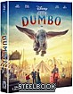 Dumbo (2019) - KimchiDVD Exclusive Limited Edition Fullslip Steelbook (KR Import ohne dt. Ton) Blu-ray