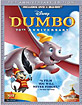 Dumbo - 70th Anniversary Special Edition (2-Disc Bilingue Combo Pack) (Blu-ray + DVD) (CA Import ohne dt. Ton) Blu-ray