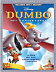 Dumbo - 70th Anniversary Special Edition (2-Disc Bilingue Combo Pack) (Blu-ray + DVD) (US Import ohne dt. Ton) Blu-ray