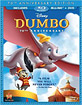 Dumbo - 70th Anniversary Special Edition  (Blu-ray + DVD) (CA Import ohne dt. Ton) Blu-ray