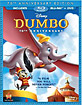 Dumbo - 70th Anniversary Special Edition  (Blu-ray + DVD) (US Import ohne dt. Ton) Blu-ray