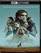 Dune (2021) 4K (4K UHD + Blu-ray) (ES Import ohne dt. Ton) Blu-ray