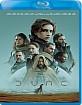 Dune (2021) (ES Import ohne dt. Ton) Blu-ray