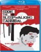 Eddie - The Sleepwalking Cannibal (Region A - US Import ohne dt. Ton) Blu-ray