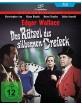Edgar Wallace - Das Rätsel des silbernen Dreiecks Blu-ray