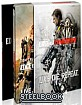 Edge of Tomorrow 3D - HDzeta Exclusive Limited Double Lenticular Full Slip Edition A Steelbook (Blu-ray 3D + Blu-ray) (CN Import ohne dt. Ton) Blu-ray