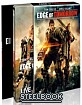 Edge of Tomorrow 3D - HDzeta Exclusive Limited Single Lenticular Full Slip Edition B Steelbook (Blu-ray 3D + Blu-ray) (CN Import ohne dt. Ton) Blu-ray