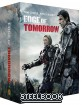 Edge of Tomorrow 3D - HDzeta Exclusive Limited Steelbook Lenticular Box Set Edition (CN Import ohne dt. Ton) Blu-ray