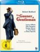 Ein Gauner & Gentleman Blu-ray