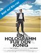 Ein Hologramm für den König (CH Import) Blu-ray