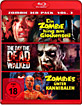 Ein Zombie hing am Glockenseil + The Day the Dead Walked + Zombies unter Kannibalen (Zombie 3er Pack Vol. 3) Blu-ray