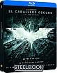 El Caballero Oscuro: La Trilogía - Steelbook (Neuauflage) (ES Import) Blu-ray