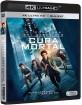 El Corredor del Laberinto: La Cura Mortal 4K (4K UHD + Blu-ray) (ES Import)