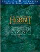 El Hobbit: La Desolación de Smaug - Edición Extendida 3D (Blu-ray 3D + Blu-ray + Digital Copy) (ES Import) Blu-ray