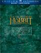 El Hobbit: La Desolación de Smaug - Edición Extendida (Blu-ray + Digital Copy) (ES Import) Blu-ray
