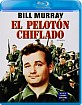El Peloton Chiflado - Version Extendida (MX Import) Blu-ray