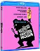 El regreso de la Pantera Rosa (ES Import) Blu-ray