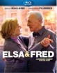 Elsa & Fred (2014) (Region A - US Import ohne dt. Ton) Blu-ray
