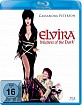 Elvira - Mistress of the Dark Blu-ray