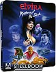 Elvira: Mistress of the Dark - 4K Restored - Limited Edition Steelbook (US Import …