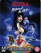 Elvira: Mistress of the Dark - 4K Restored - Zavvi Exclusive Limited Edition Steelbo…