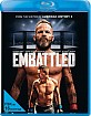 Embattled Blu-ray