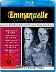 Emmanuelle Collection (7-Filme Set) (SD on Blu-ray) Blu-ray