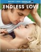 Endless Love (2014) (Blu-ray + DVD + Digital Copy + UV Copy) (US Import ohne dt. Ton) Blu-ray