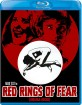 Red Rings of Fear (1978) (Region A - US Import ohne dt. Ton) Blu-ray