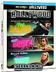 Érase una vez en... Hollywood - Edición Metálica (ES Import ohne dt. Ton) Blu-ray